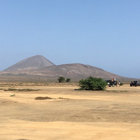 Fell in love with Cape Verde