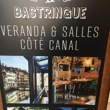 Le bastringue annecy restaurant bewertungen telefonnummer fotos tripadvisor - Le bastringue annecy ...