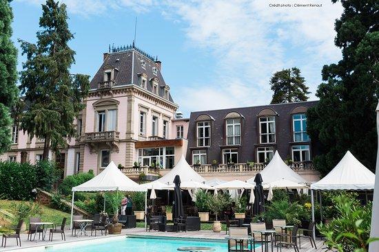 Le H - Hotel  U0026 Restaurant  71    U03367 U03367 U0336