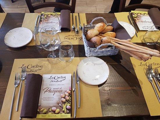 20180401 125612 picture of la cucina di via - La cucina di via zucchi monza ...