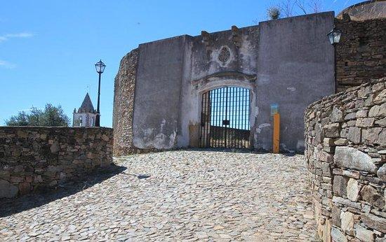 Castelo de Cabeço de Vide