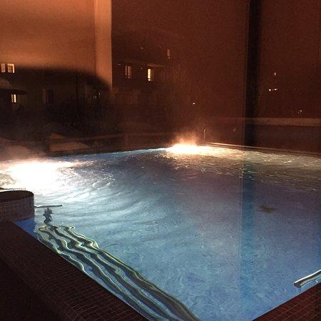 Adula Hotel – fénykép