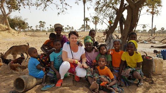 Happy Excursions Senegal: Excursion Brousse un trop plein d'émotions <3