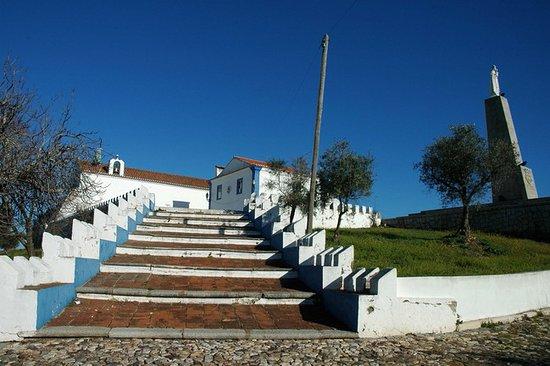 Igreja de Nossa Senhora da Vila Velha