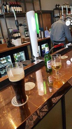 Trip Advisor Harbour Bar And Kitchen Porthcawl