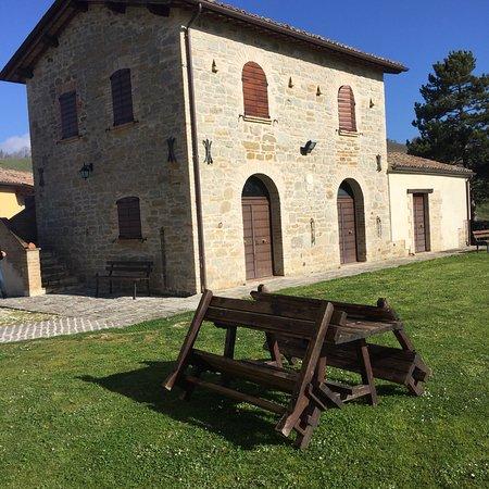 Costacciaro, Italie : photo4.jpg