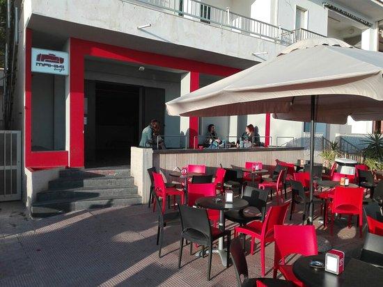 Ribera, Italy: Mahiki Lounge