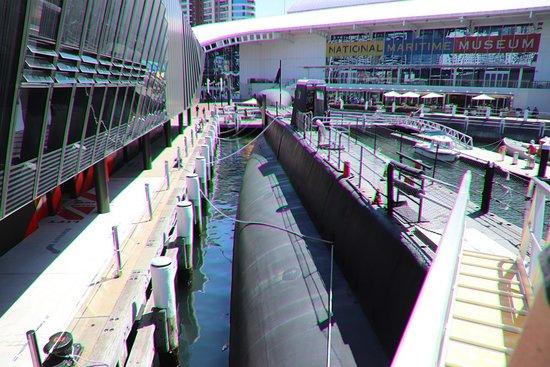 澳大利亚国家海洋博物馆