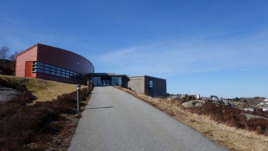 Hordaland, Noruega: Nordsjøfartmuseet ved Telavåg