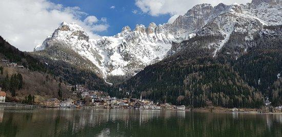 Lago di Alleghe: 20180401_152209_large.jpg