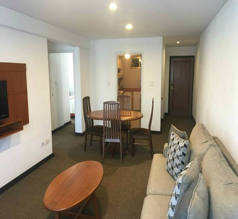 Camino real apart hotel spa downtown for Appart hotel 57