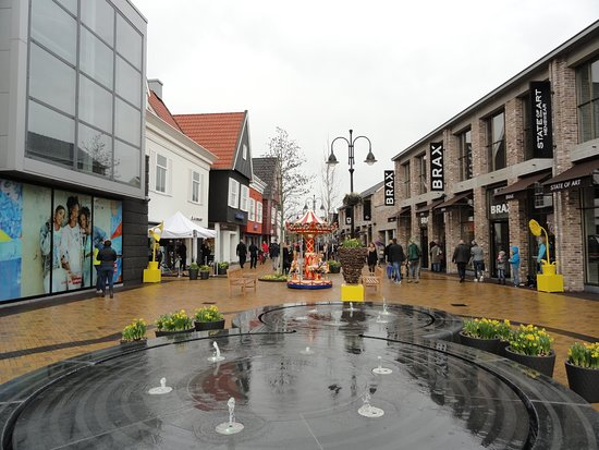 Designer Outlet Roosendaal 2020 All You Need to Know