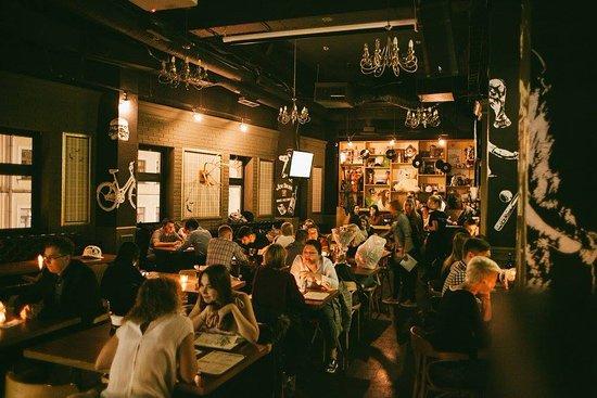 Dorogaya, Ya Perezvonyu : отличное место для вкусного ужина