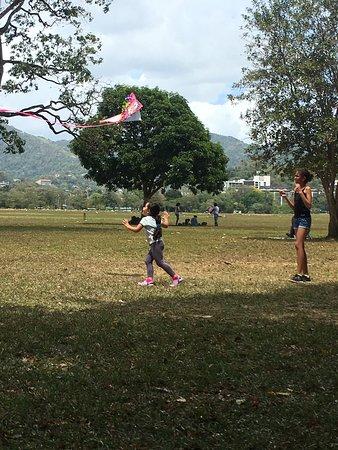 Queen's Park Savannah (Port of Spain) - 2018 Tours ...