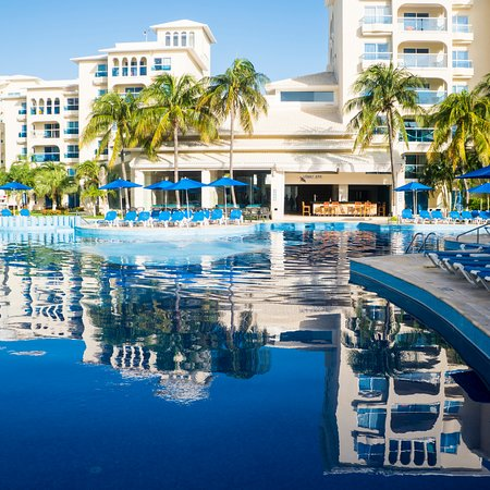 Occidental Costa Cancun Updated 2018 Prices Reviews Photos Mexico All Inclusive Resort Tripadvisor