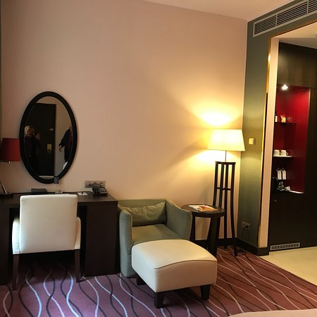 Sheraton Prague Charles Square Hotel: photo0.jpg