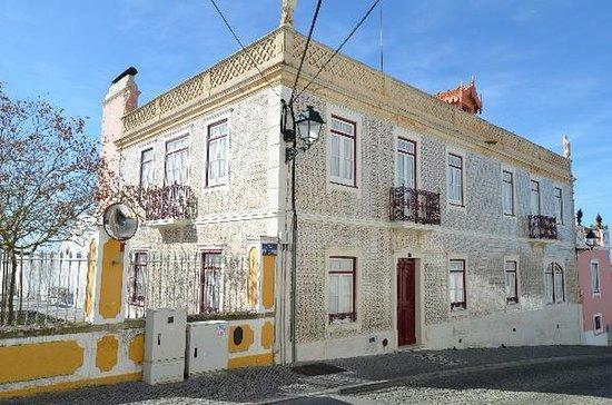 Edificio sito na Rua Antonio Jose de Almeida, n.º 47