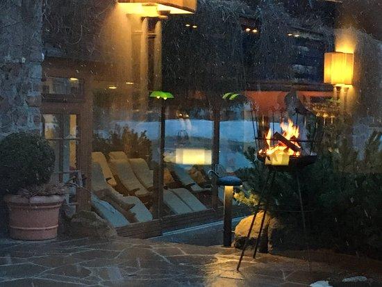 Hotel Angelo Engel Fotografie