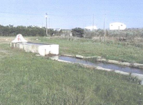 Campo Maior, Portugal: Fonte de São Pedro