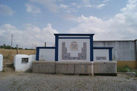 Campo Maior, Portugal: Fonte das Negras