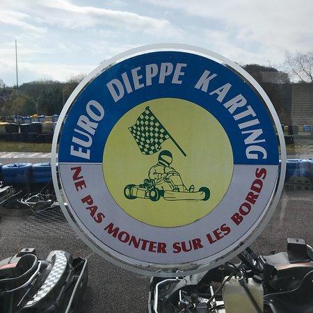Euro Dieppe Karting