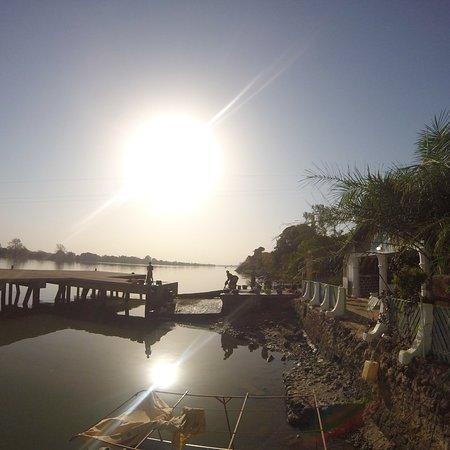 Janjanbureh, แกมเบีย: photo0.jpg