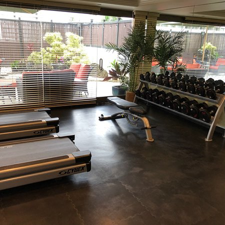 Gym picture of wyndham royal garden at waikiki honolulu tripadvisor Wyndham royal garden at waikiki