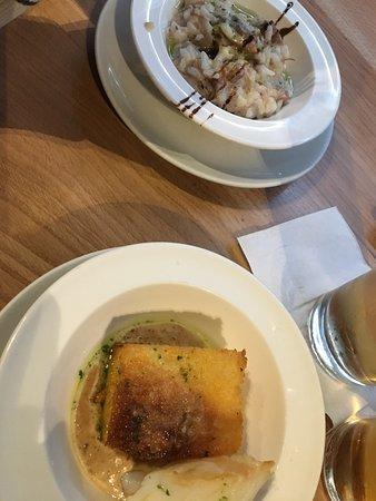 San nicol s la cocina vasca pamplona for Cocina vasca pamplona