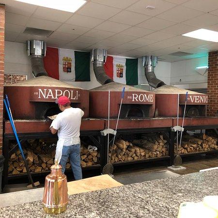 Italian Restaurants In Mooresville North Carolina