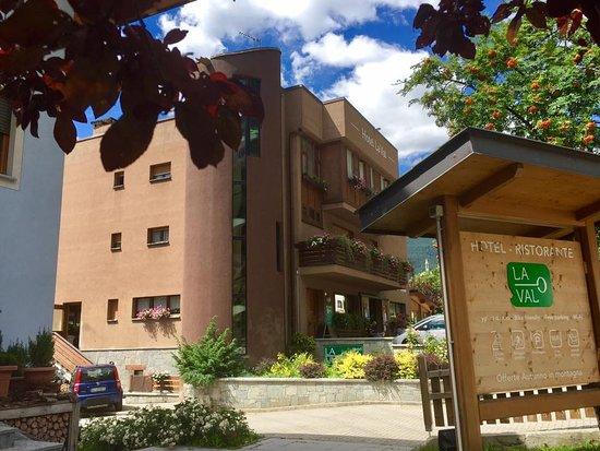 Hotel La Val Isolaccia Recensioni