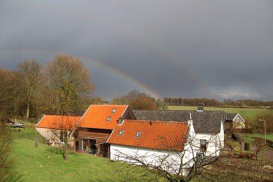Margraten, Nederland: uitzicht