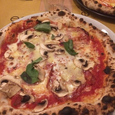 Foto de Esperia Pizzeria