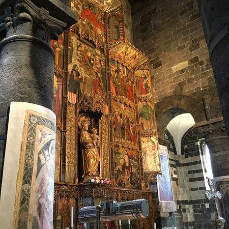 Ardara, Ιταλία: Basilica di Santa Maria del Regno