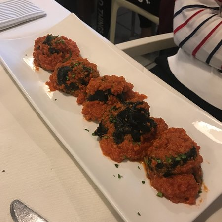 Riesling griglia e cucina marina di ravenna restaurantanmeldelser tripadvisor - Ristorante riesling griglia e cucina marina di ravenna ra ...