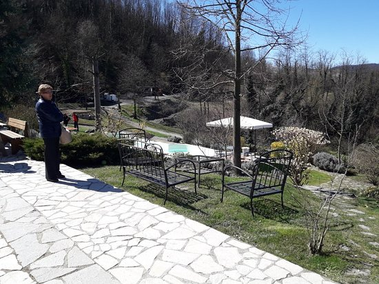 Casalborgone, อิตาลี: 20180401_123544_large.jpg