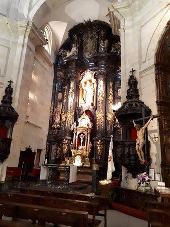 Iglesia de San Nicolas : Exterior