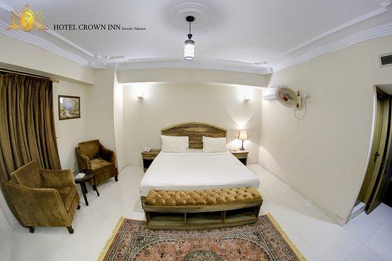 Hotel Crown Inn   UPDATED 2018 Prices U0026 Reviews (Karachi, Pakistan)    TripAdvisor