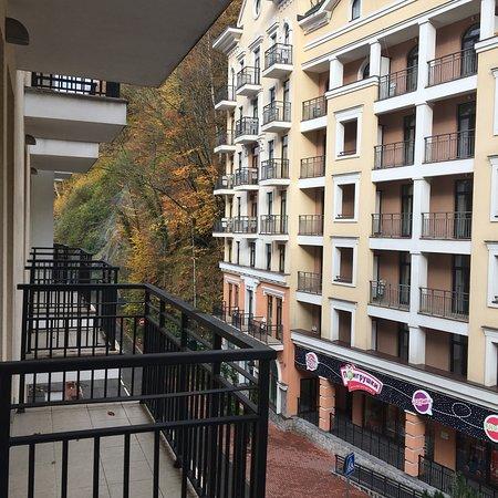 Tulip Inn Rosa Khutor Hotel Φωτογραφία