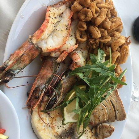 Blowfish Restaurant: photo0.jpg