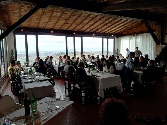 Bel soggiorno san gimignano restaurant reviews phone number photos tripadvisor
