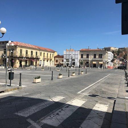 Piazza I Maggio
