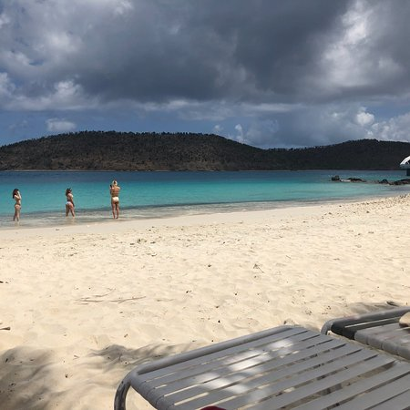 Coki Point Beach : photo1.jpg