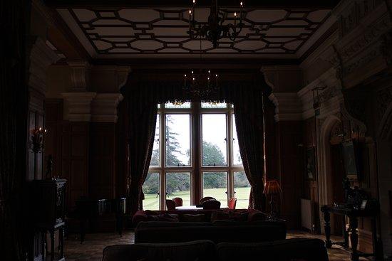 Mohill, Irlanda: Living room