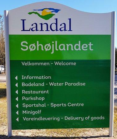 Gjern, Dinamarca: Landal Søhøjlandet