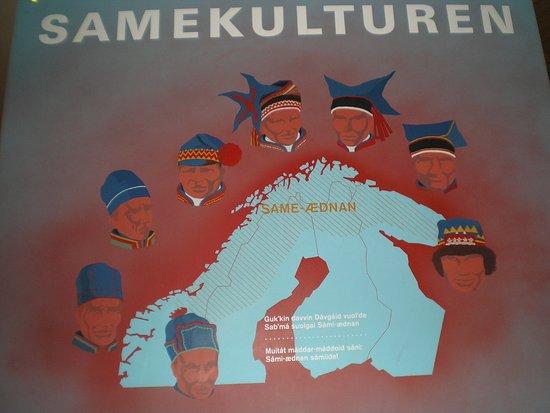 Tromso Museum Foto