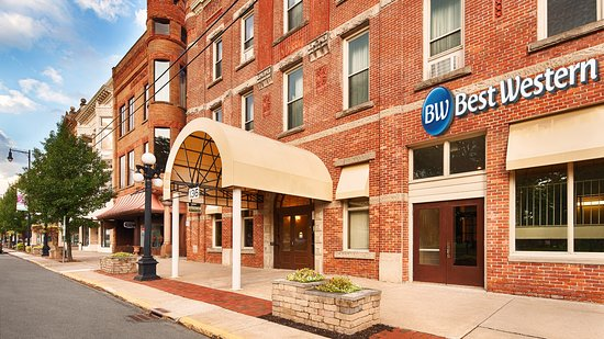 Best Western Park Hotel Updated 2019 Prices Reviews