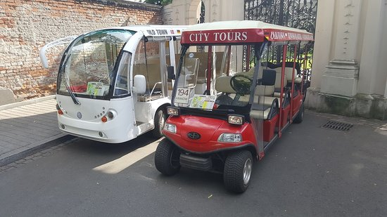 AB CITY TOUR