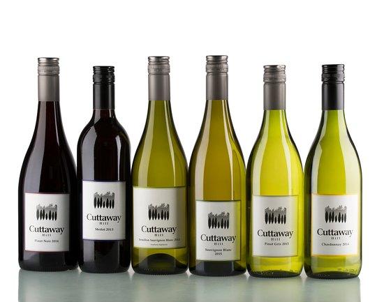 Cuttaway Hill Wines