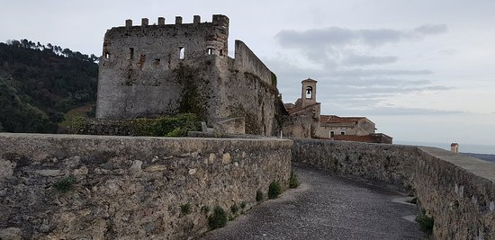 Castello Malaspina Photo