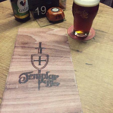 Templers Bier